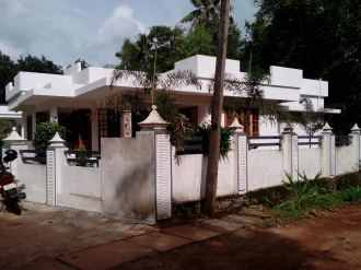 Residential House/Villa for Sale in Ernakulam, Perumbavoor, Vengola, Thuruthiply