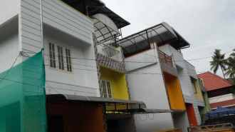Residential House/Villa for Sale in Ernakulam, Thripunithura, Thripunithura, Kannankulangara