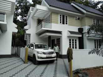 Residential House/Villa for Sale in Ernakulam, Kakkanad, Info park, Perigala
