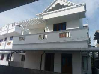 Residential House/Villa for Sale in Ernakulam, Ernakulam town, Palarivattom, Vennala