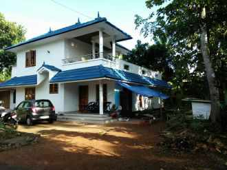 Residential House/Villa for Sale in Kottayam, Ettumanoor, Neendoor, Pravattom