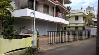 Commercial Building for Rent in Ernakulam, Ernakulam town, Kacheripady, Semitheripady