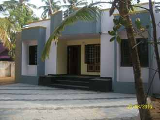 Residential House/Villa for Rent in Kollam, Kollam, Thangassery, Thangassery  road