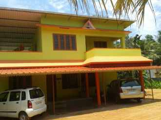 Residential House/Villa for Sale in Alleppey, Ambalapuzha, Ambalapuzha
