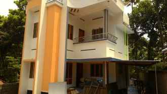 Residential House/Villa for Sale in Kollam, Kollam, Karicode