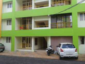 Residential Apartment for Sale in Thrissur, Thrissur, Thrissur (trichur) town, Nehru park