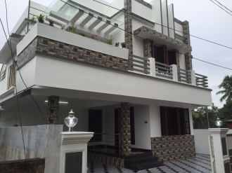 Residential House/Villa for Sale in Ernakulam, Kakkanad, Padamugal, Thanapadom
