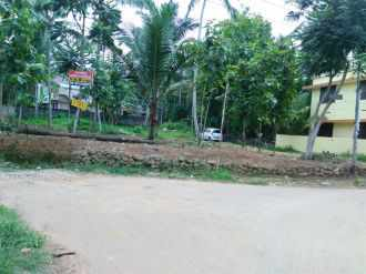 Residential Land for Sale in Trivandrum, Thiruvananthapuram, Peyad, Pallimukku