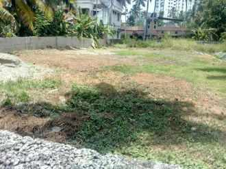 Residential Land for Sale in Trivandrum, Thiruvananthapuram, Kuravankonam
