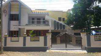 Residential House/Villa for Sale in Ernakulam, Perumbavoor, Permbavoor town