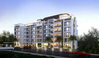 Residential Apartment for Sale in Ernakulam, Ernakulam town, Kaloor, Pottakuzhi  junction
