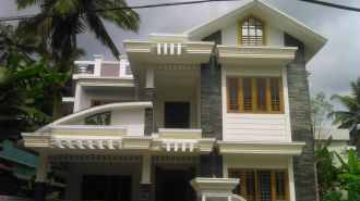 Residential House/Villa for Sale in Thrissur, Thrissur, Thrissur (trichur) town