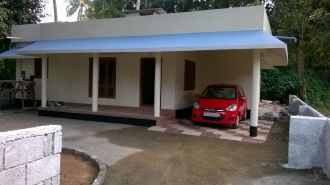 Residential House/Villa for Sale in Kottayam, Vaikam, Kallara, Kallara