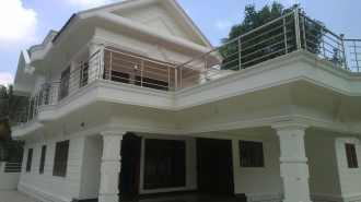 Residential House/Villa for Sale in Pathanamthitta, Thiruvalla, Kuttapuzha