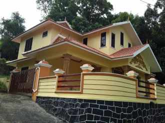Residential House/Villa for Sale in Pathanamthitta, Mallappally, Mallapally, Gas agency