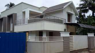 Residential House/Villa for Sale in Kollam, Kottarakkara, Kottarakkara