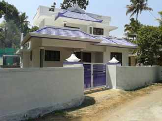 Residential House/Villa for Sale in Thrissur, Mala, Annamanada