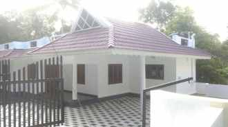 Residential House/Villa for Sale in Kottayam, Pala, Mevada, Kanjiramattom