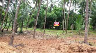 Residential House/Villa for Sale in Thrissur, Thalappilly, Velur