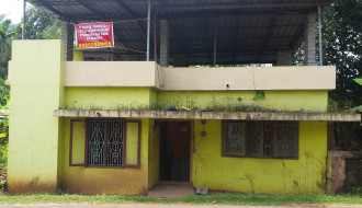 Residential House/Villa for Sale in Thrissur, Thalappilly, Velur, Near Velur Vayanashala(Library) Kechery-Vadakanchery Road.