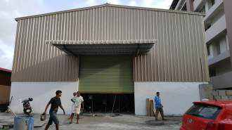 Commercial Building for Lease in Ernakulam, Edapally, Edapally, Pipeline road