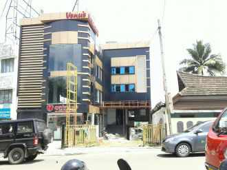 Commercial Shop for Lease in Kottayam, Kottayam, T B Road