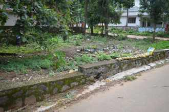 Residential Land for Sale in Ernakulam, Angamaly, Angamaly, 100 metres from Angamally- Manjapra bus route