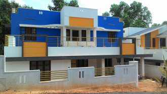 Residential House/Villa for Sale in Trivandrum, Thiruvananthapuram, Peyad, Vilappilsala Road