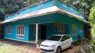 Residential House/Villa for Sale in Kottayam, Pampady, Alampally