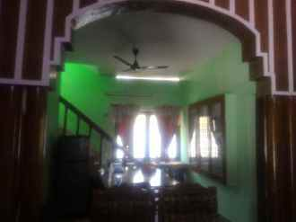 Residential House/Villa for Sale in Kottayam, Changanassery, Perunna, puzhavathu