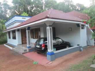 Residential House/Villa for Sale in Ernakulam, Kanjiramattom, Kanjiramattom town, keechery
