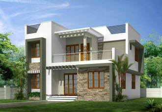 Residential House/Villa for Sale in Trivandrum, Nedumangad, Pulipara, KALLINGAL - ANAD ROAD