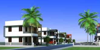 Residential House/Villa for Sale in Kottayam, Changanassery, Ithithanam, Puthenchantha Jn.