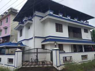 Residential House/Villa for Rent in Ernakulam, Thripunithura, Karigachira, Vymeethi Road