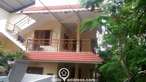 Residential House/Villa for Sale in Ernakulam, Kakkanad, Chembumukku