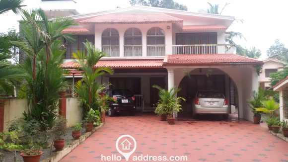 Residential House/Villa for Sale in Kottayam, Kottayam, Kottayam town
