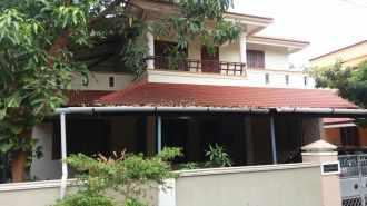 Residential House/Villa for Sale in Palakad, Palakkad, Palakkad town, Kallekulangara