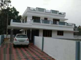 Residential House/Villa for Sale in Ernakulam, Perumbavoor, Rayamangalam, Pulluvazhy