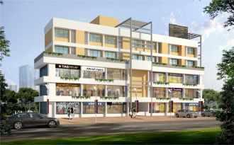 Commercial Building for Rent in Ernakulam, Kakkanad, Kakkanad