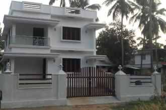 Residential House/Villa for Sale in Thrissur, Thrissur, Ollur, Padavarad Church