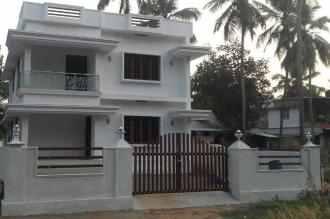 Residential House/Villa for Sale in Thrissur, Thrissur, Ollur, Padavarad Church