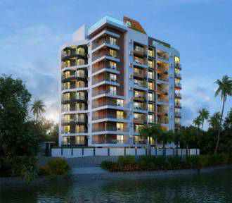 Residential Apartment for Sale in Kottayam, Pala, Pala