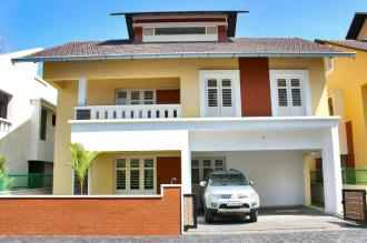 Residential House/Villa for Sale in Ernakulam, Kakkanad, Edachira
