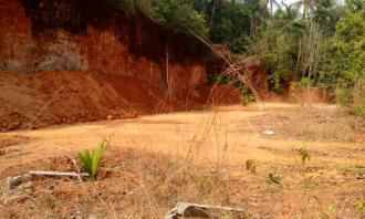 Residential Land for Sale in Kozhikode, Mukkom, Mukkom, Alinchuvadu