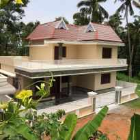 Residential House/Villa for Sale in Thrissur, Thrissur, Marathakkara, Church