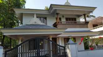 Residential House/Villa for Sale in Ernakulam, Kumbalam, Thuravoor