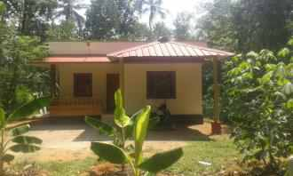 Residential House/Villa for Sale in Kottayam, Pampady, S N Puram