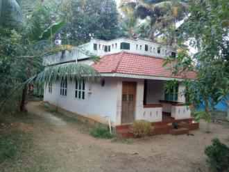 Residential House/Villa for Sale in Kollam, Kollam, Cherumoodu