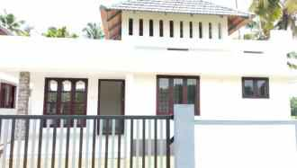 Residential House/Villa for Sale in Ernakulam, Nedumbassery, Athani, Athani Junction