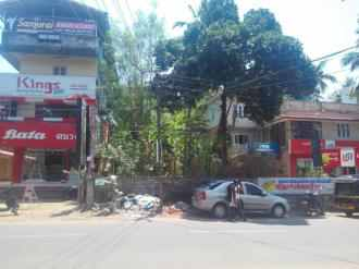 Commercial Land for Sale in Trivandrum, Varkala, Varkala, Maithanam